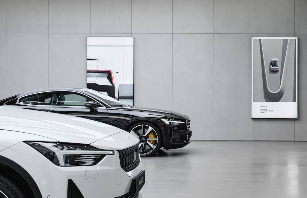 Polestar Product Sustainability Declaration