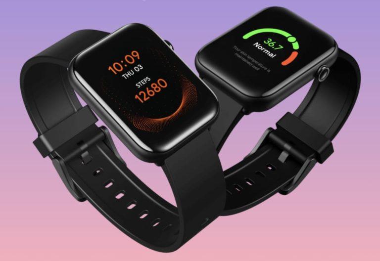 TicWatch GTH Smartwatch von mobvoi