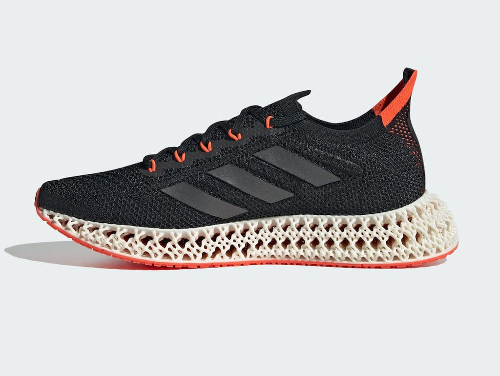 adidas 4DFWD Laufschuh
