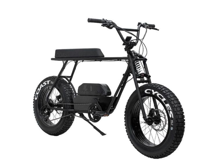 Buzzraw Pro E-Bike