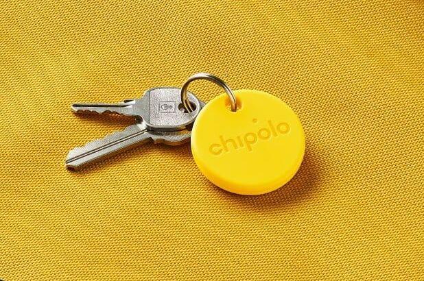 Chipolo ONE Spot Schlüsselfinde
