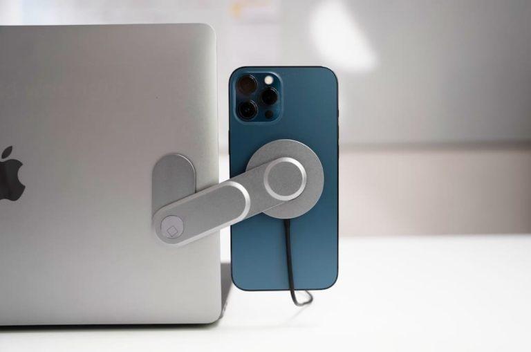 EDGE Notebook Add-on Gadget