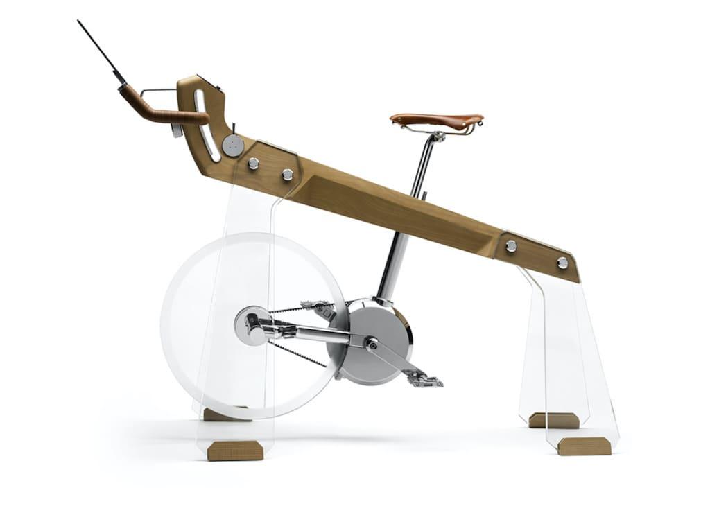 Elite Fuoripista Bike Heimtrainer