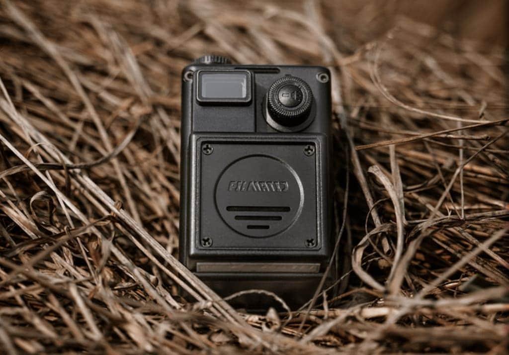 Outdoor FILMATIC Projector
