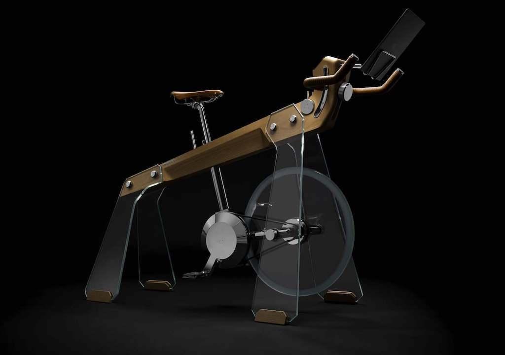 Fuoripista Bike Heimtrainer