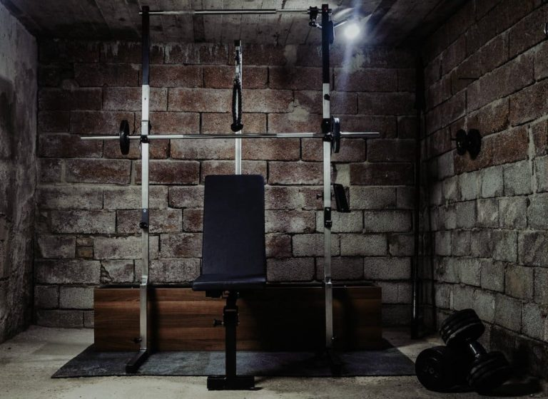 KalPie HomeGym Fitnessgerät