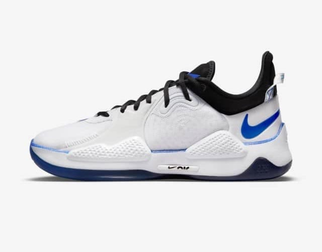 Nike PG 5 PlayStation 5 Colorway Sneaker
