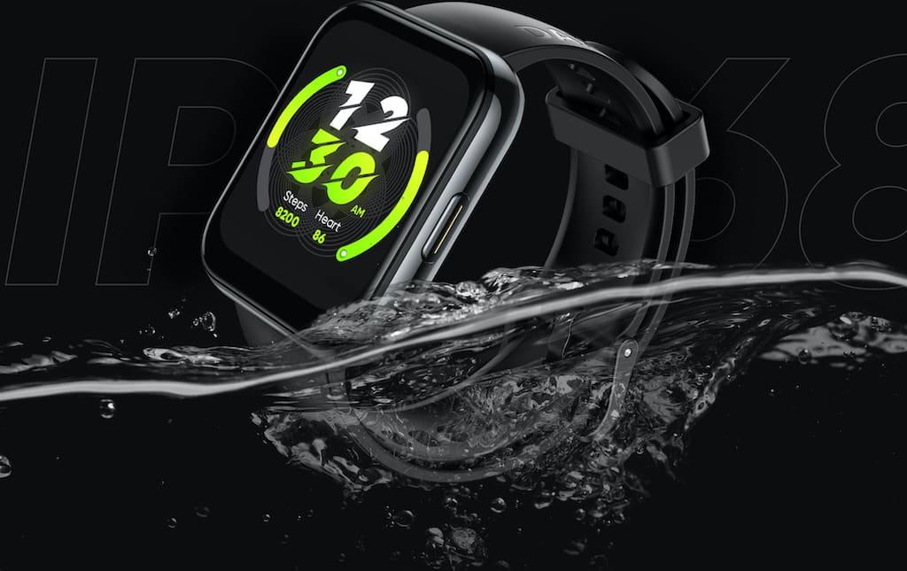 Smartwatch realme Watch 2 Pro