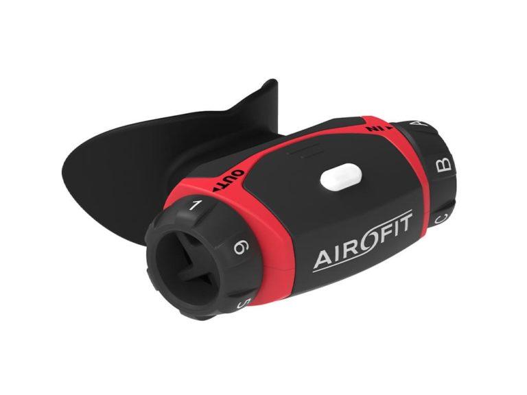 Atemtrainer Airofit Pro