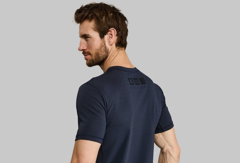 Vollebak Ceramic T Shirt