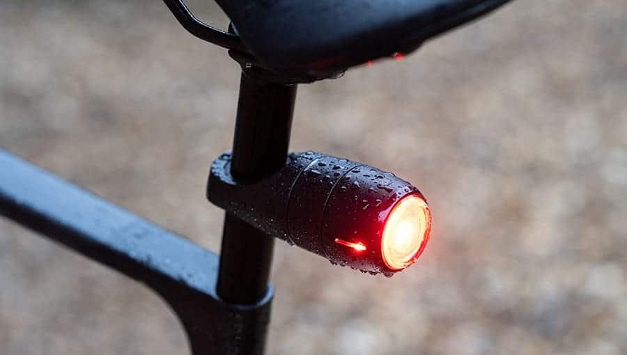 Curve Bike Tracker von Vodafone