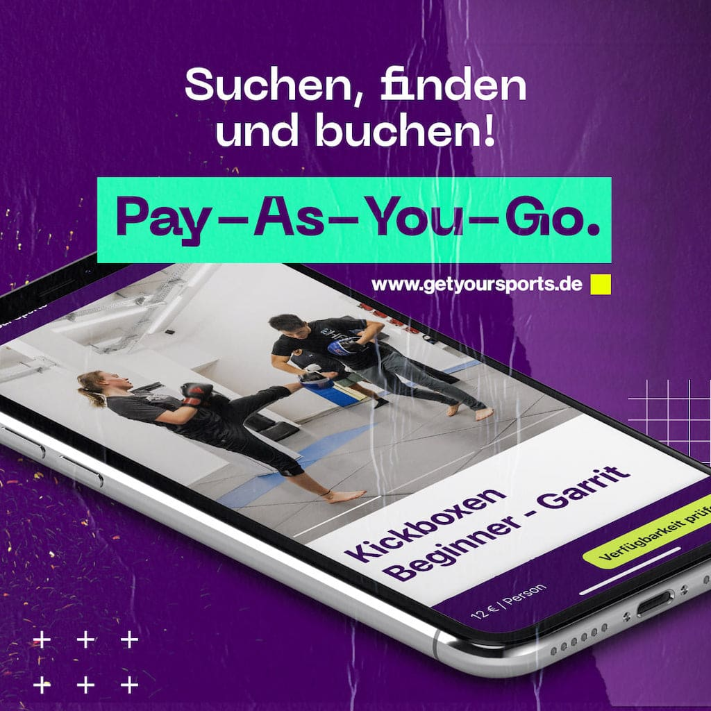 Get Your Sports: Pay-As-You-Go