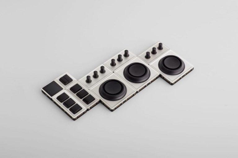 Monogram Master Console