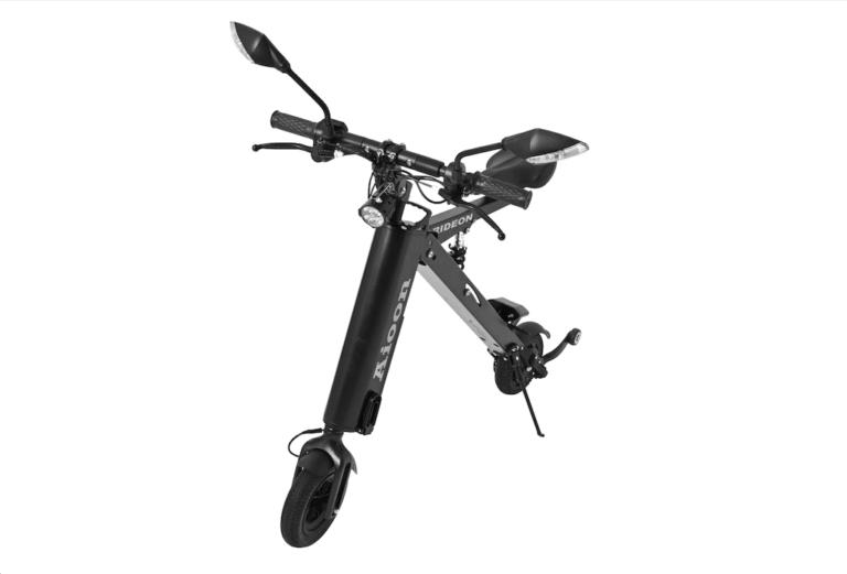 Aioon E-Bike von Ride On