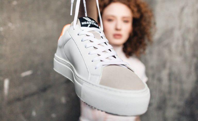 Vegane Noanymlz Sneaker