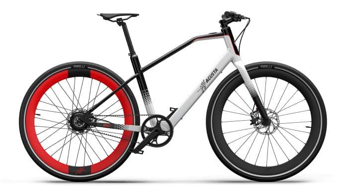 AMO E-Bike: AMO RC