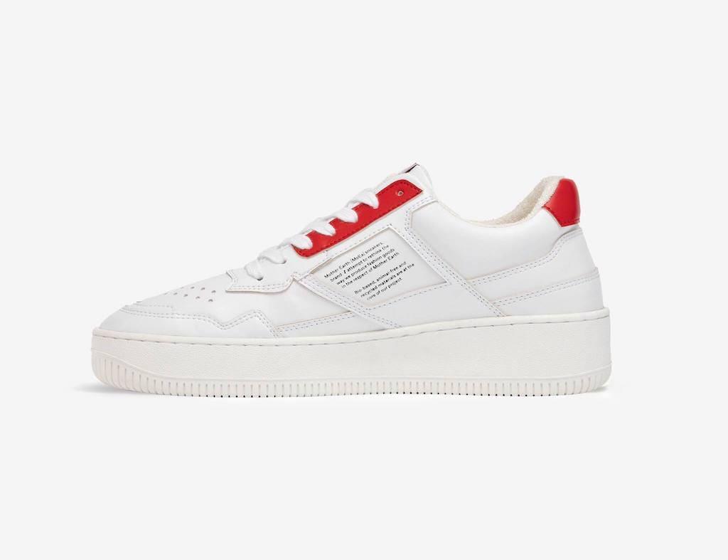 MoEa Bio-Sneaker