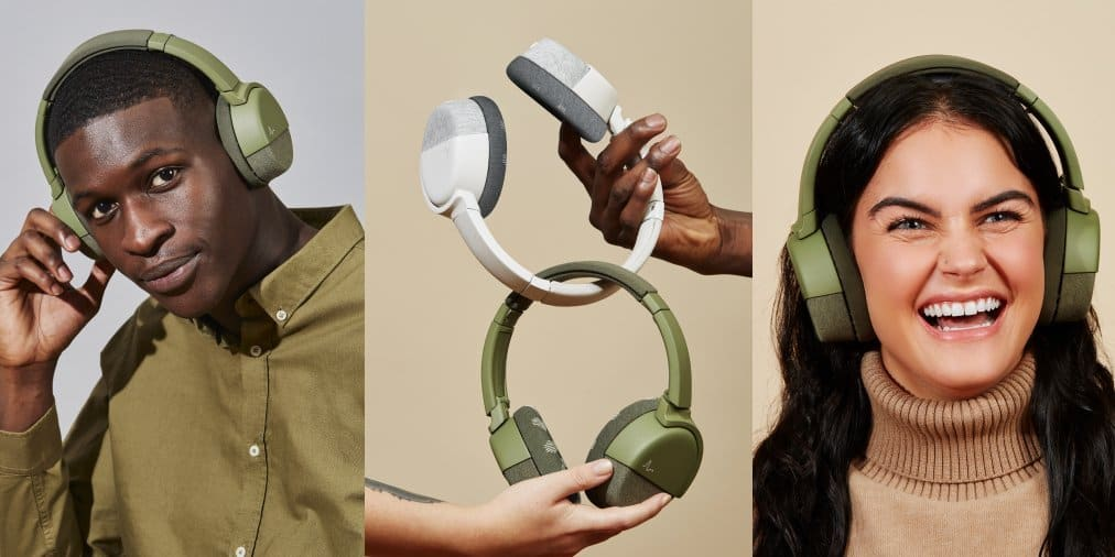 Neurable Headphones
