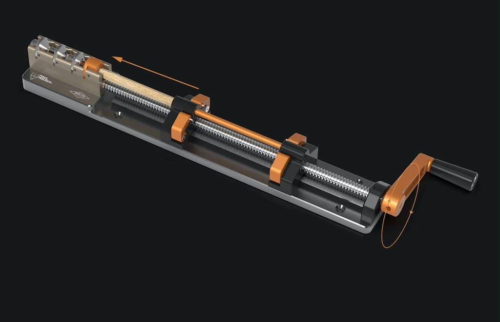 Extrusion Unit