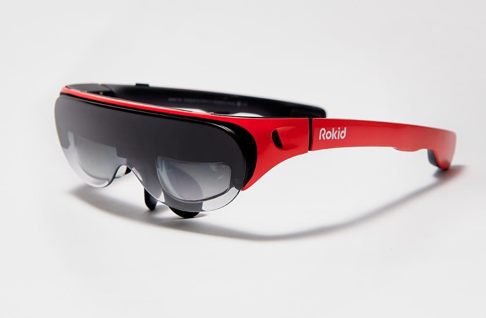 Rokid Air AR-Glasses in 4K