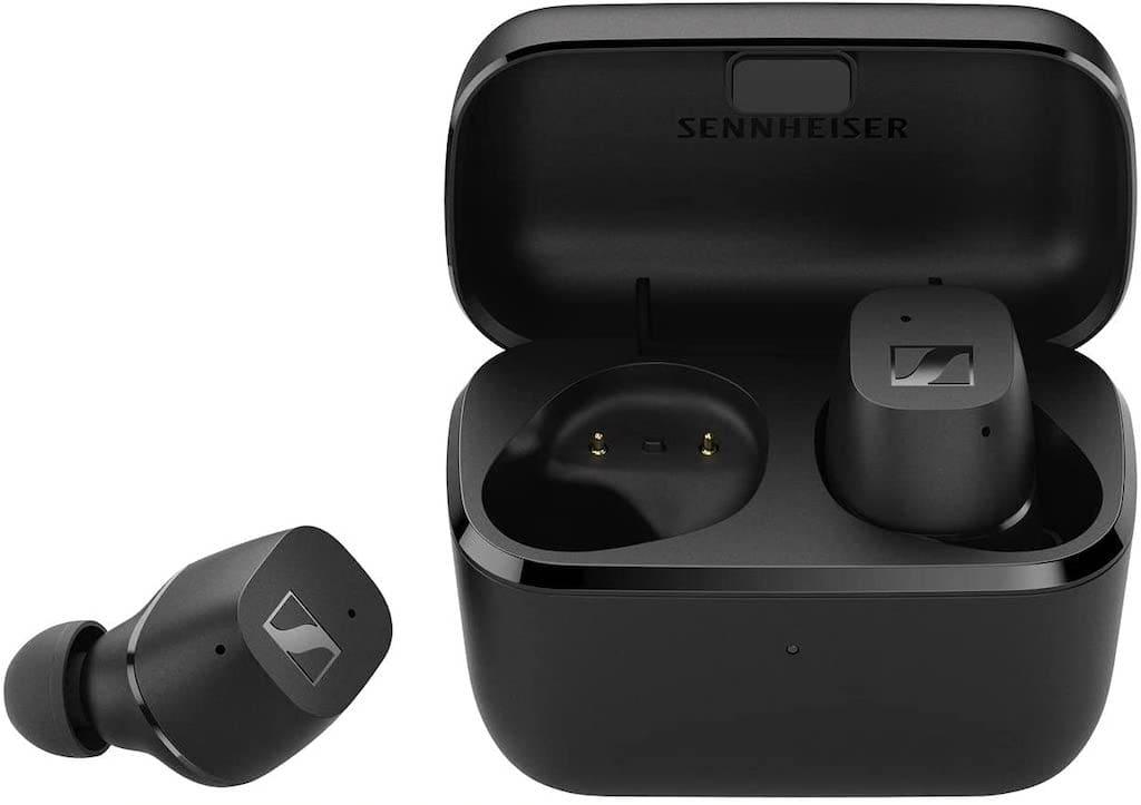 Sennheiser CX True Wireless Ohrhörer