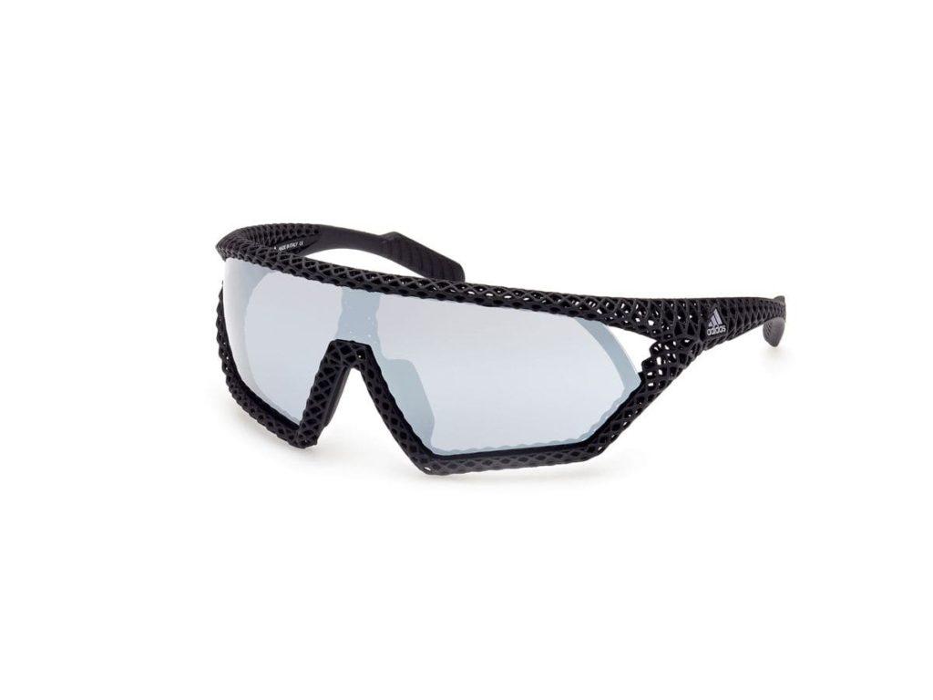 adidas 3D CMPT 3D-Druck Brillengestell