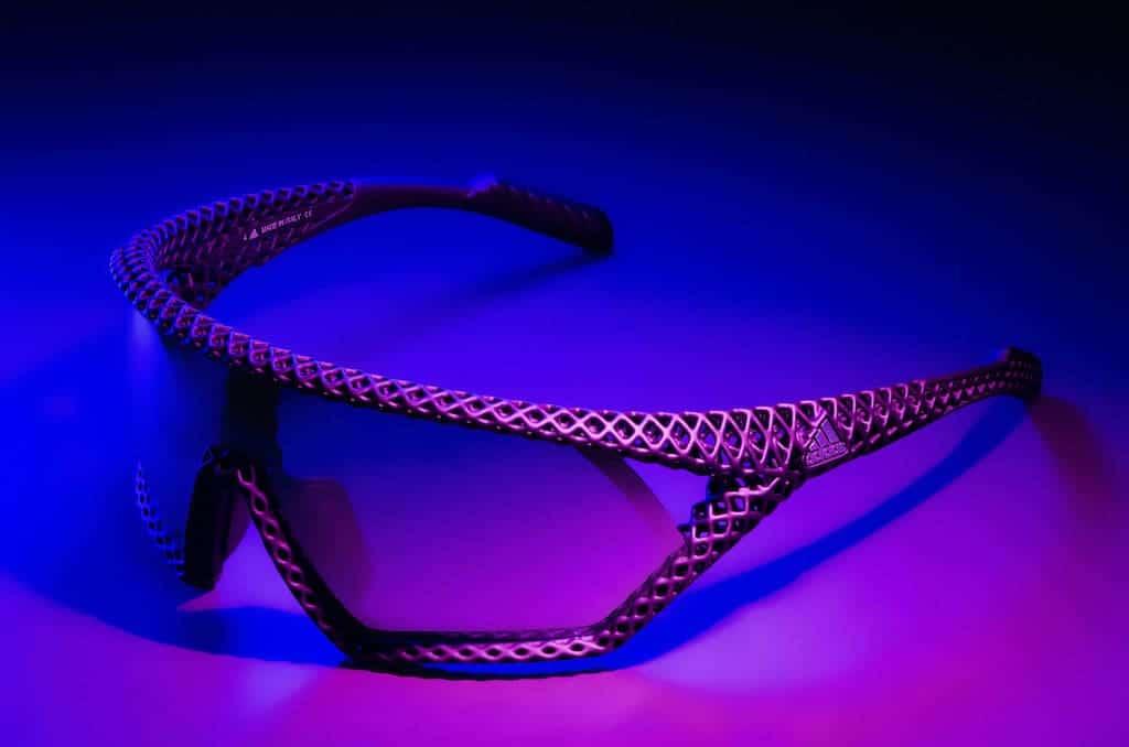 Adidas 3D CMPT Eyewear