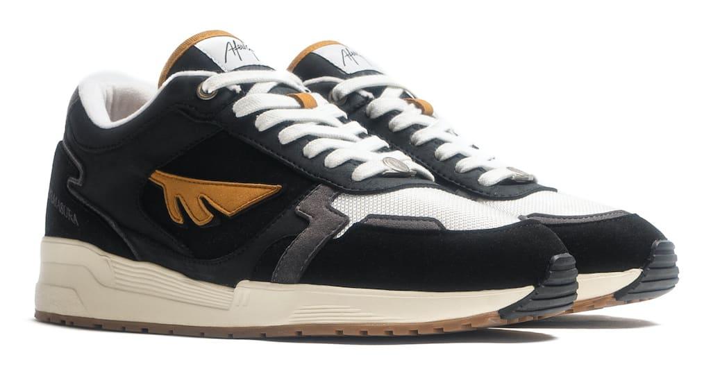 """Afew Goods Yamasura """"Soil"""" Sneaker"""