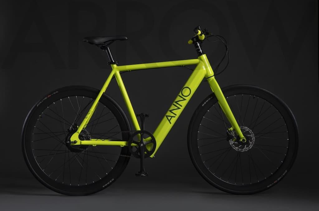 ANNOBIKE A2 ARROW E-Bike