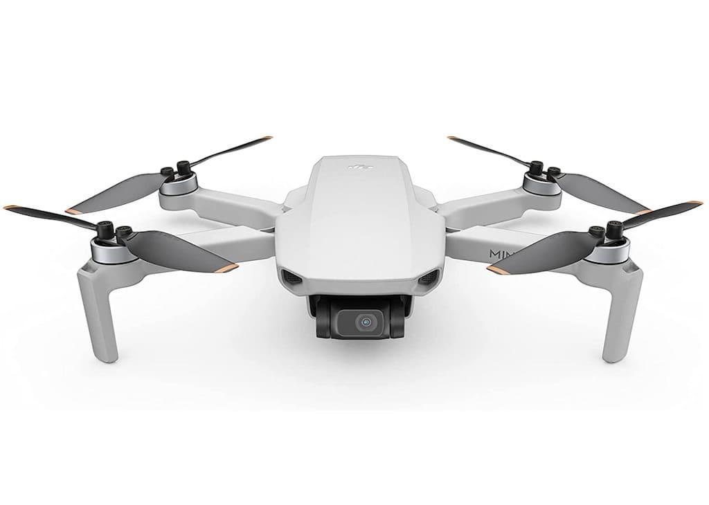DJI Mini SE Kamera Drohne