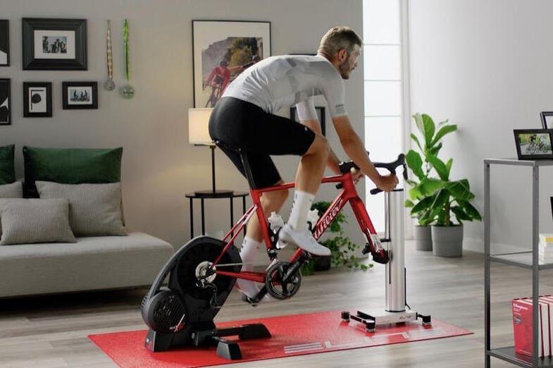 Elite Rizer Bike Hometrainer
