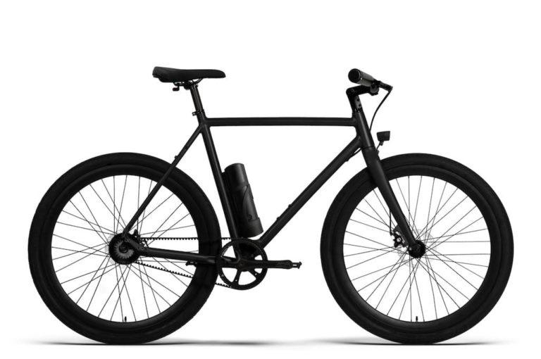nothng E-Bike