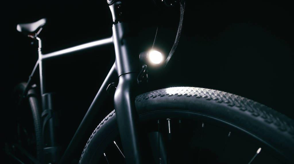 nothng E-Bike Details
