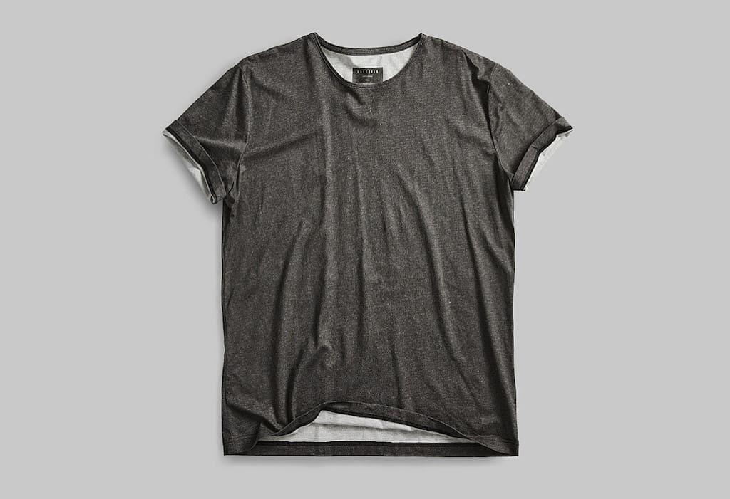 Vollebak Black Algae T-Shirt