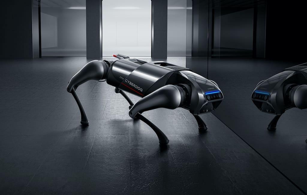 Xiaomi CyberDog Roboterhund