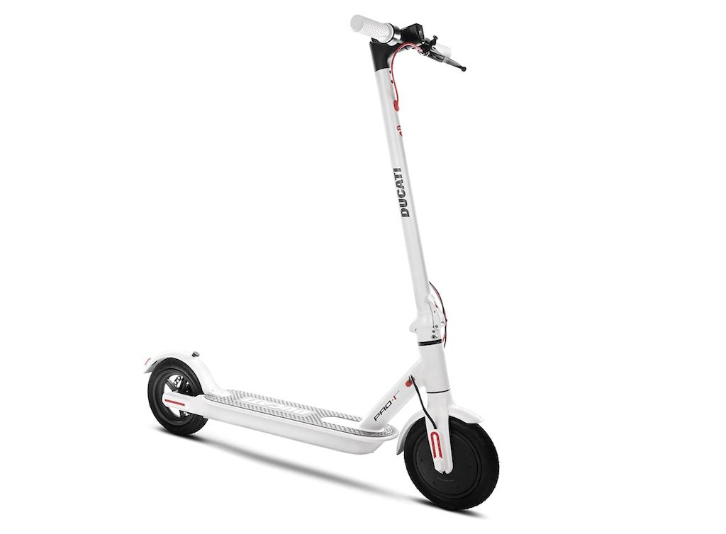 Ducati PRO-I EVO Elektroroller