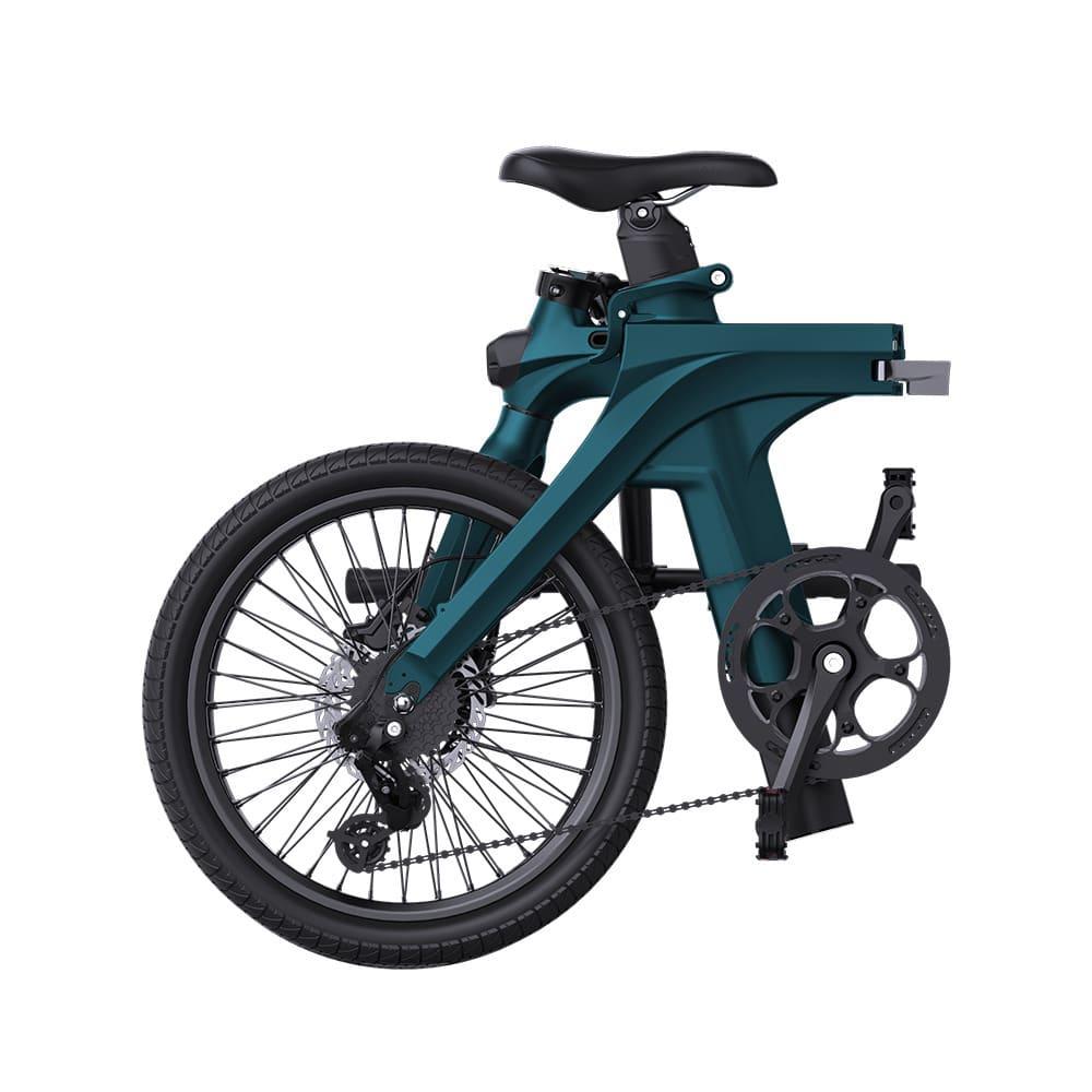 Fiido X gefaltetes E-Bike