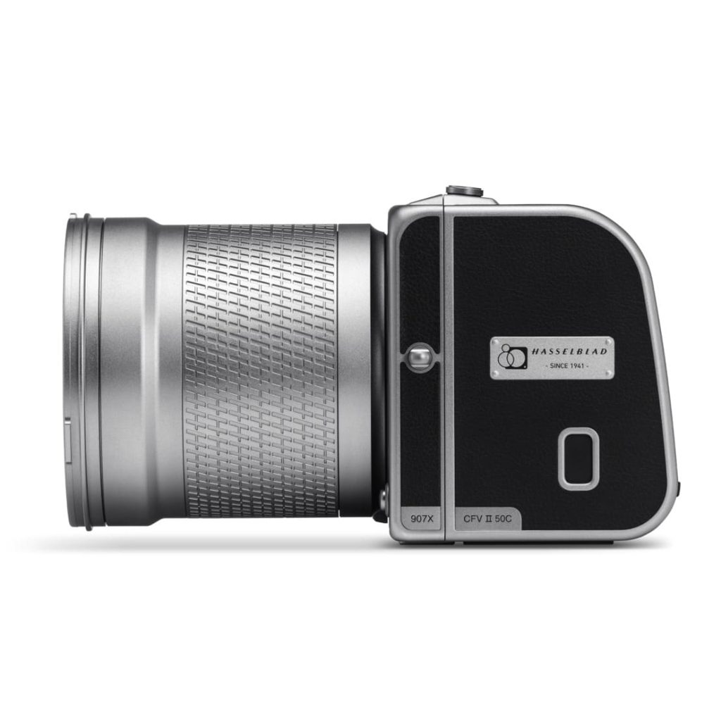 Hasselblad 907X Anniversary Edition Kit Kamera