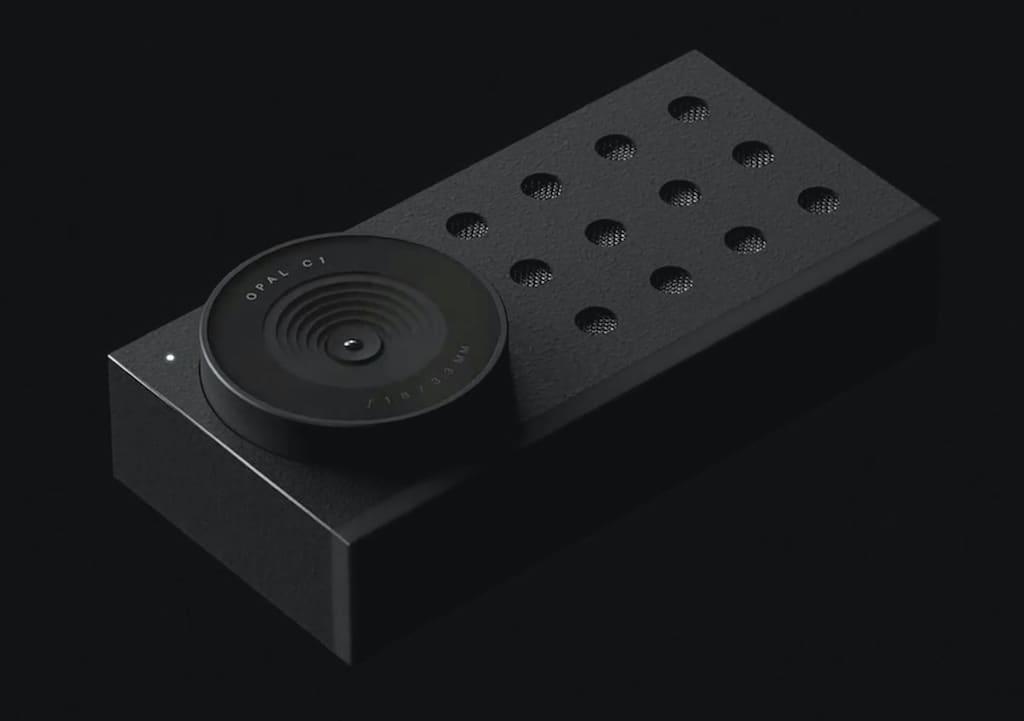 Opal C1 Webcam