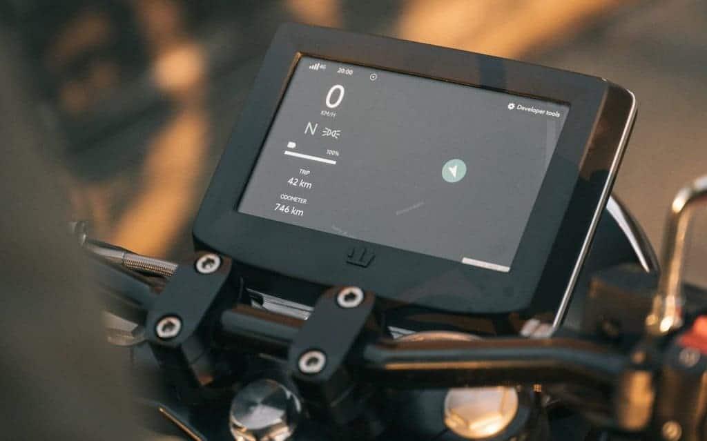 RGNT 7-Zoll Touchscreen