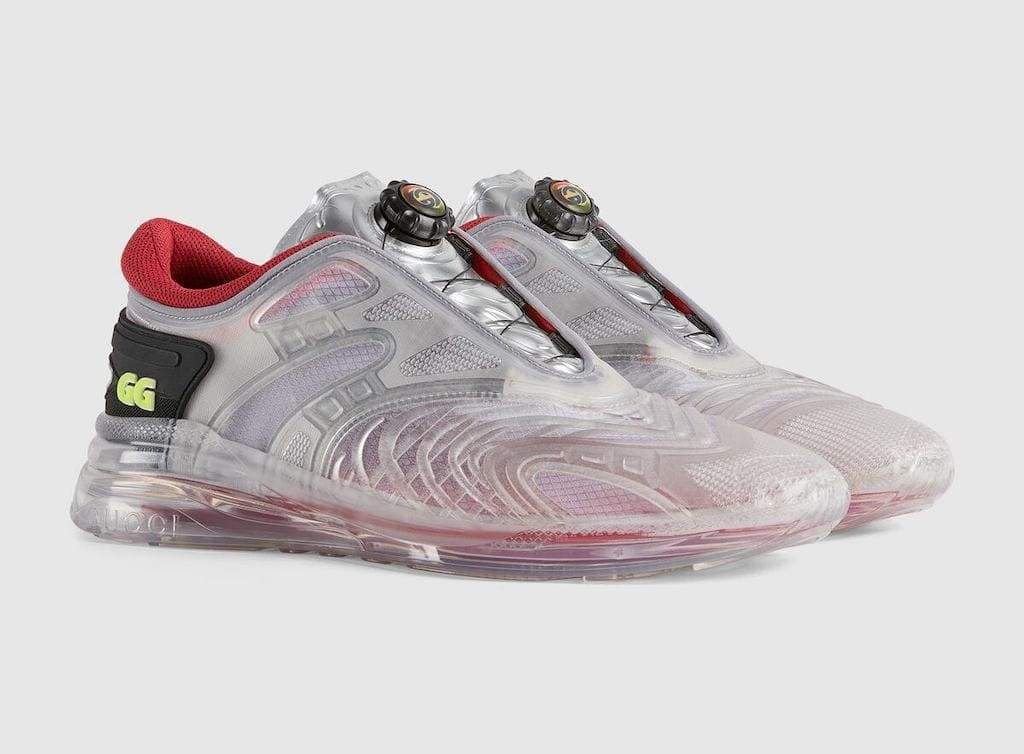 Ultrapace R sneaker