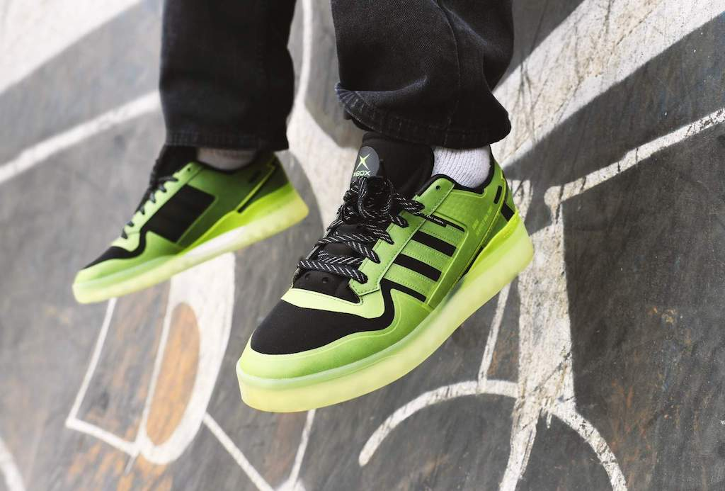 Adidas by Xbox Sneaker