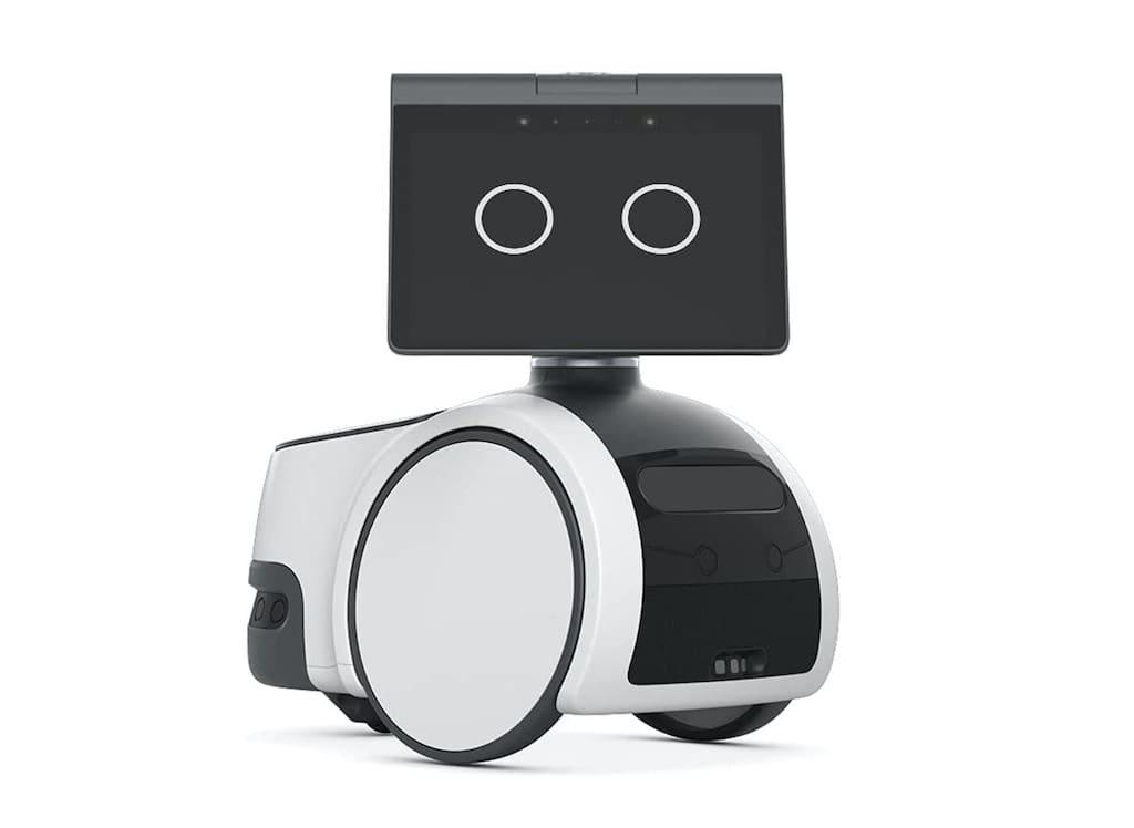 Der Amazon Astro Roboter