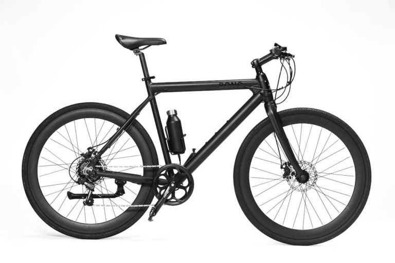 Bonc Bike in Black
