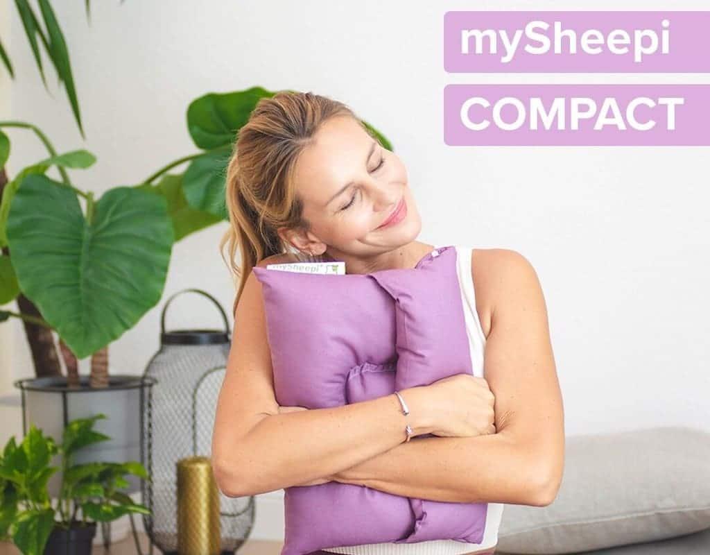mySheepi COMPACT Größenvergleich
