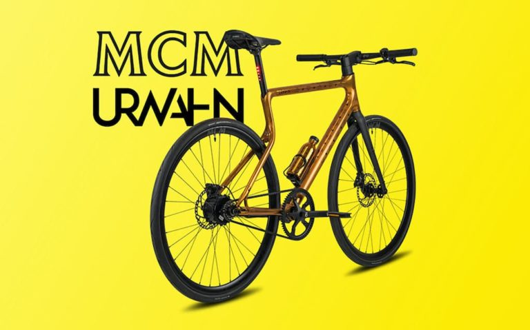 Urban MCM EDT e-Bike