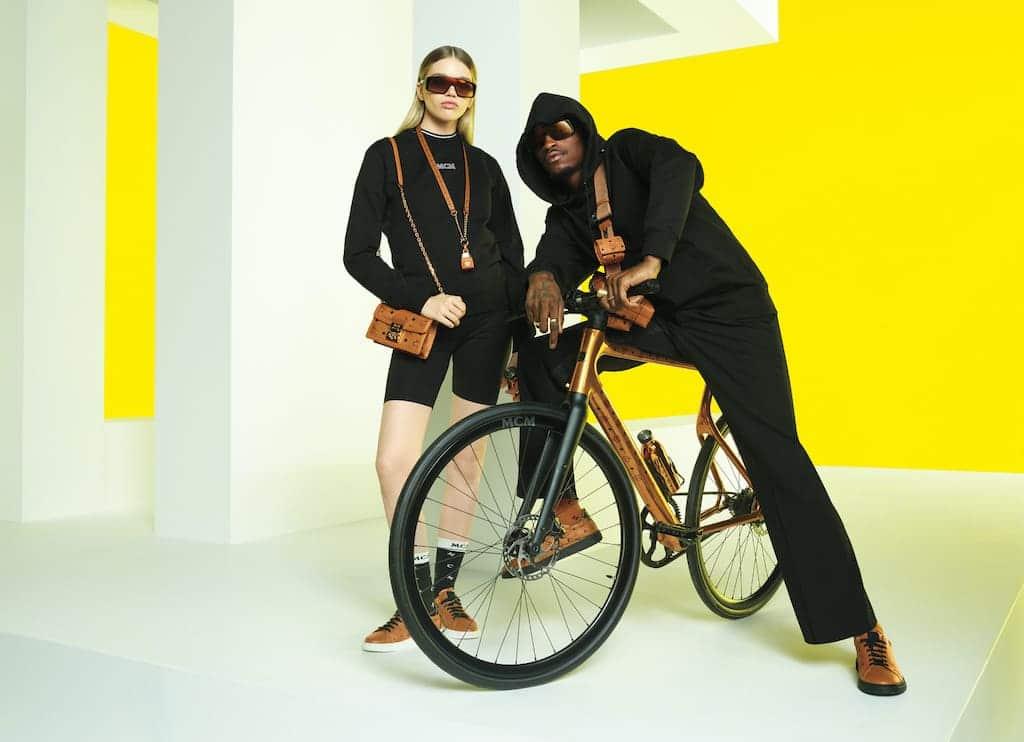 Urban E-BIKE - MCM EDT