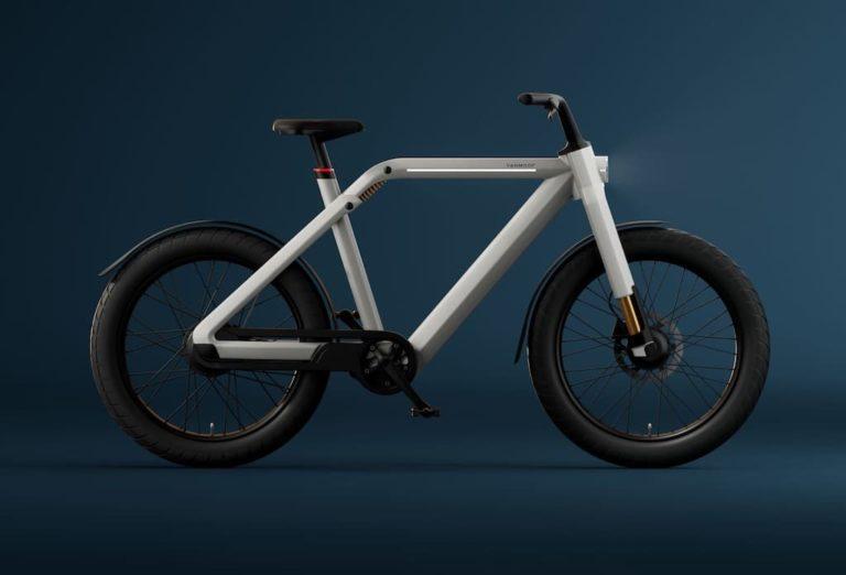 VanMoof V HighSpeed E-Bike
