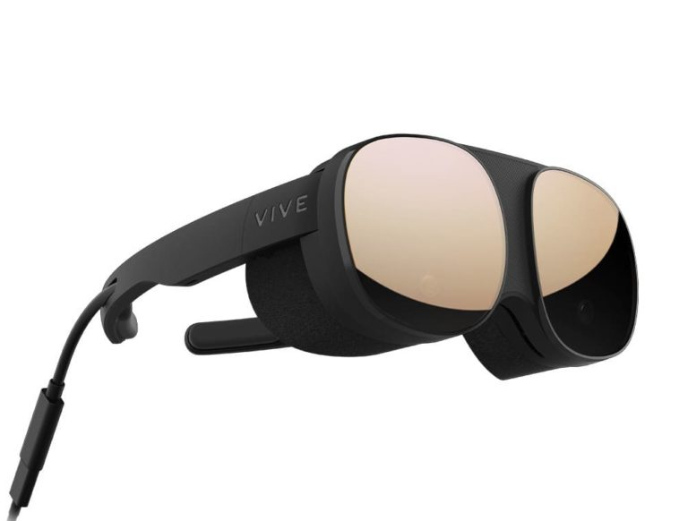 VIVE Flow VR-Brille